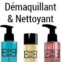 Démaquillant & Nettoyant